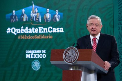 (Foto: PRESIDENCIA / CUARTOSCURO.COM)