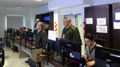 Comando Conjunto de Ciberdefensa (Archivo DEF)