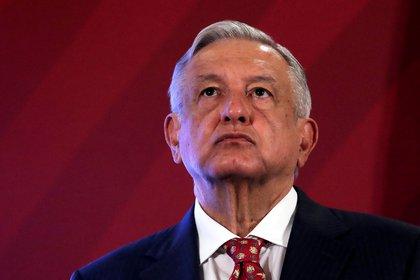 Le président mexicain avait exprimé il y a quelques jours son intention d'attendre son tour comme tous les citoyens pour accéder au vaccin (Photo: Reuters)