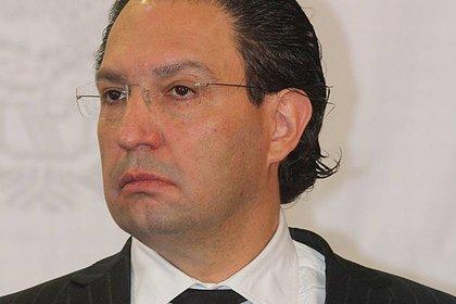 Zebadúa presuntamente operó la contratación y supervisión de convenios con universidades, por medio de diversos servidores públicos. (Foto: Cuartoscuro)