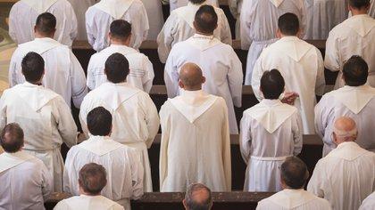 En México han sido suspendidos 152 sacerdotes por acusaciones de abuso sexual (Foto: Cuartoscuro)