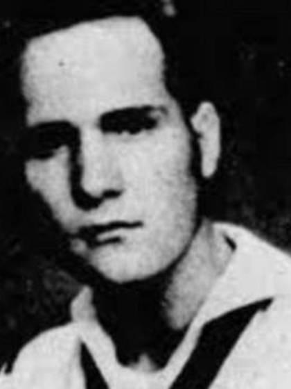 Joseph James DeAngelo en 1967, cuando aún no se le conocían ningún homicidio