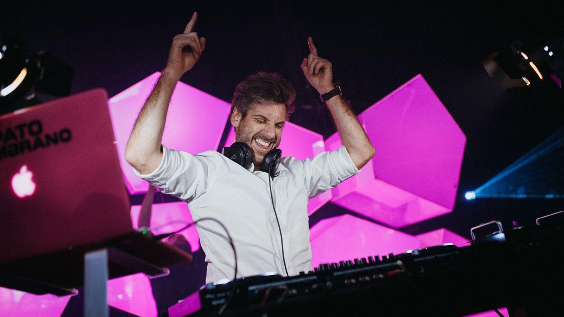Denunciaron a un DJ de Recoleta por ruidos molestos