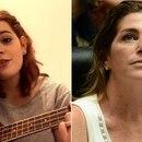 La canción que la hija de Débora Pérez Volpin le dedicó a la periodista: