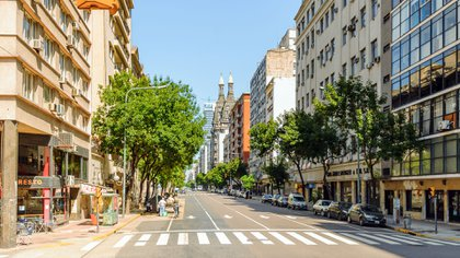 La demanda de propiedades está al mismo nivel que durante el cepo cambiario. (Shutterstock)