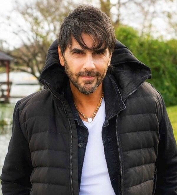 "Juan Darthés será el papá de Ángela Torres en ""Simona"""