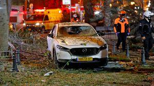 Cómo se vivió en Tel Aviv el ataque sin precedentes de Hamas y la Yihad Islámica