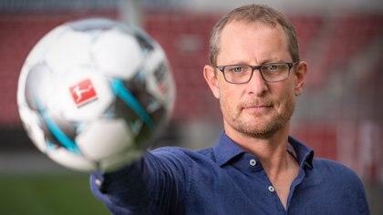 Robert Klein, PDG de la Bundesliga internationale (DFL)
