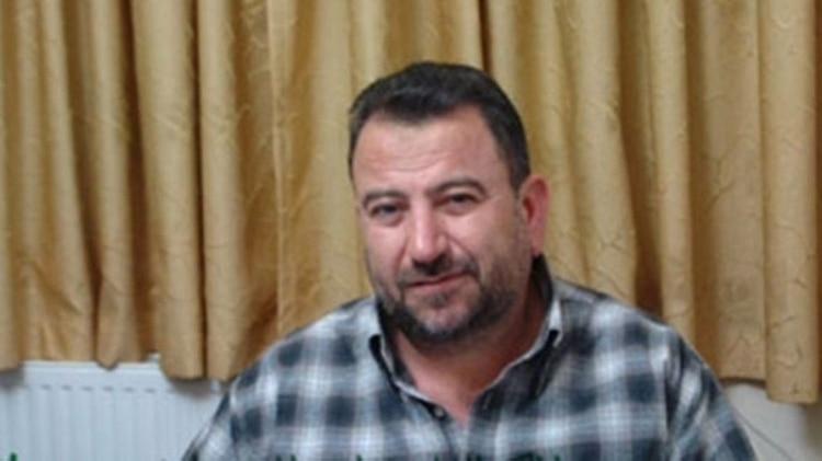 Saleh al Arouri