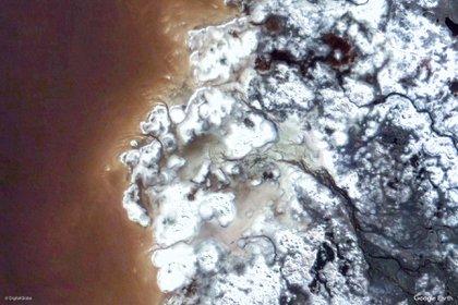 ISLAS MALVINAS - Situadas en el Mar Argentino, componen un conjunto de archipiélagos de América del Sur, ubicados a unos 500 km de la costa y que forman parte del territorio argentino
