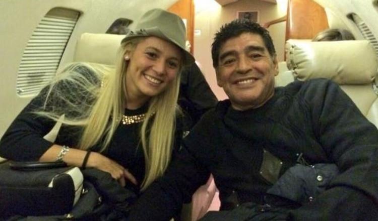 Rocío Oliva tiene previsto pedirle a Diego Maradona un resarcimiento económico tras su distanciamiento