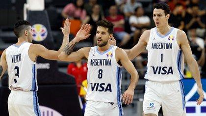 Argentinadisputará la final del Mundial ante España(Reuters)