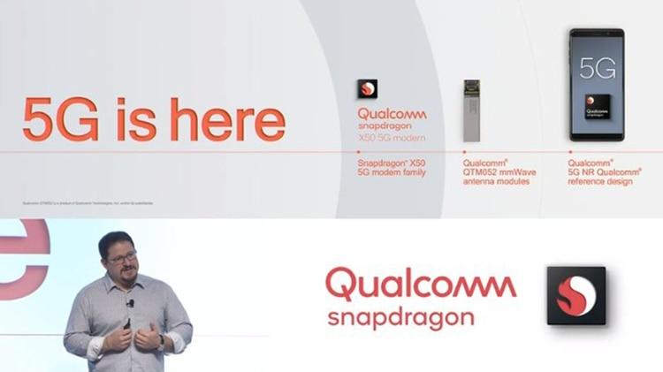 """Snapdragon 855 ofrece mayor velocidad de procesamiento y funciones """"inteligentes"""" para optimizar la calidad de las fotos."""