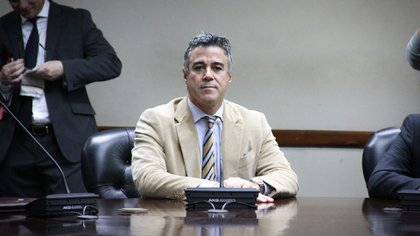 Daniel Rafecas (Foto: Consejo de la Magistratura de la Nación)
