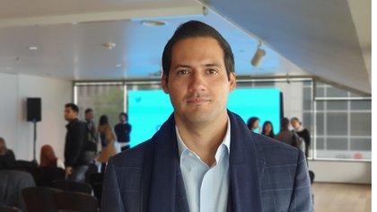 Hugo Rodríguez Nicolat, Director of Public Policies at Twitter