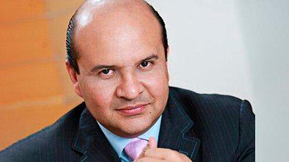 Roland Carreño, periodista y dirigente de Voluntad Popular detenido por el régimen