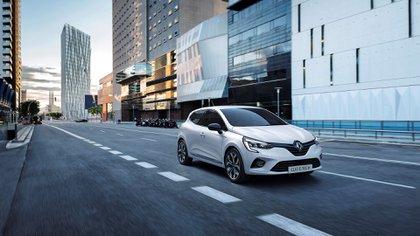 La quinta generación estrena una versión híbrida (Renault)