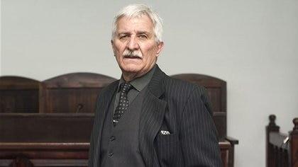 Carrazzone comenzó a ser juzgado de manera presencial el último 31 de marzo