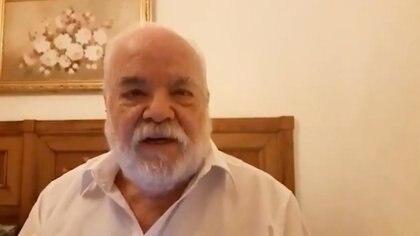 """Otra pérdida en Televisa: murió Enrique Becker, actor de """"Mundo de Juguete"""""""