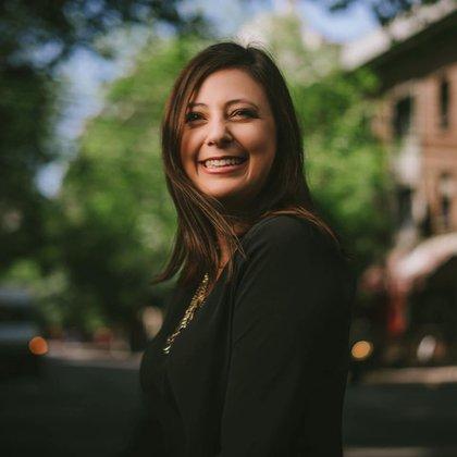 Rosario González hoy