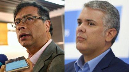 """Duras críticas de The Economist al gobierno Duque: afirma que su legado """"le asegurará a Colombia su primer presidente socialista"""""""