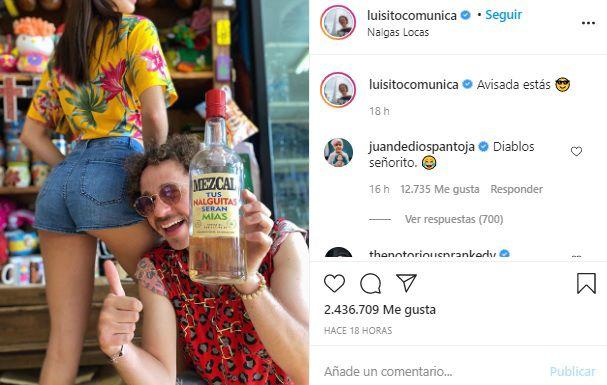 Luisito Comunica Ary Tenorio Mexico