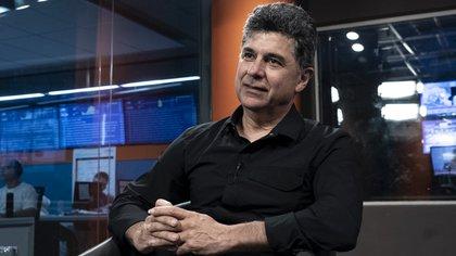 Alberto Rojo (Crédito: Santiago Saferstein)
