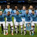 FILE PHOTO: Soccer Football - Champions League - Group C - Manchester City v Shakhtar Donetsk - Etihad Stadium, Manchester, Britain - November 26, 2019 Manchester City players pose for a team group photo before the match REUTERS/Andrew Yates/File Photo