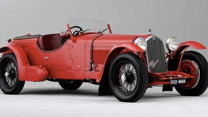 8C 2300 de 1931.