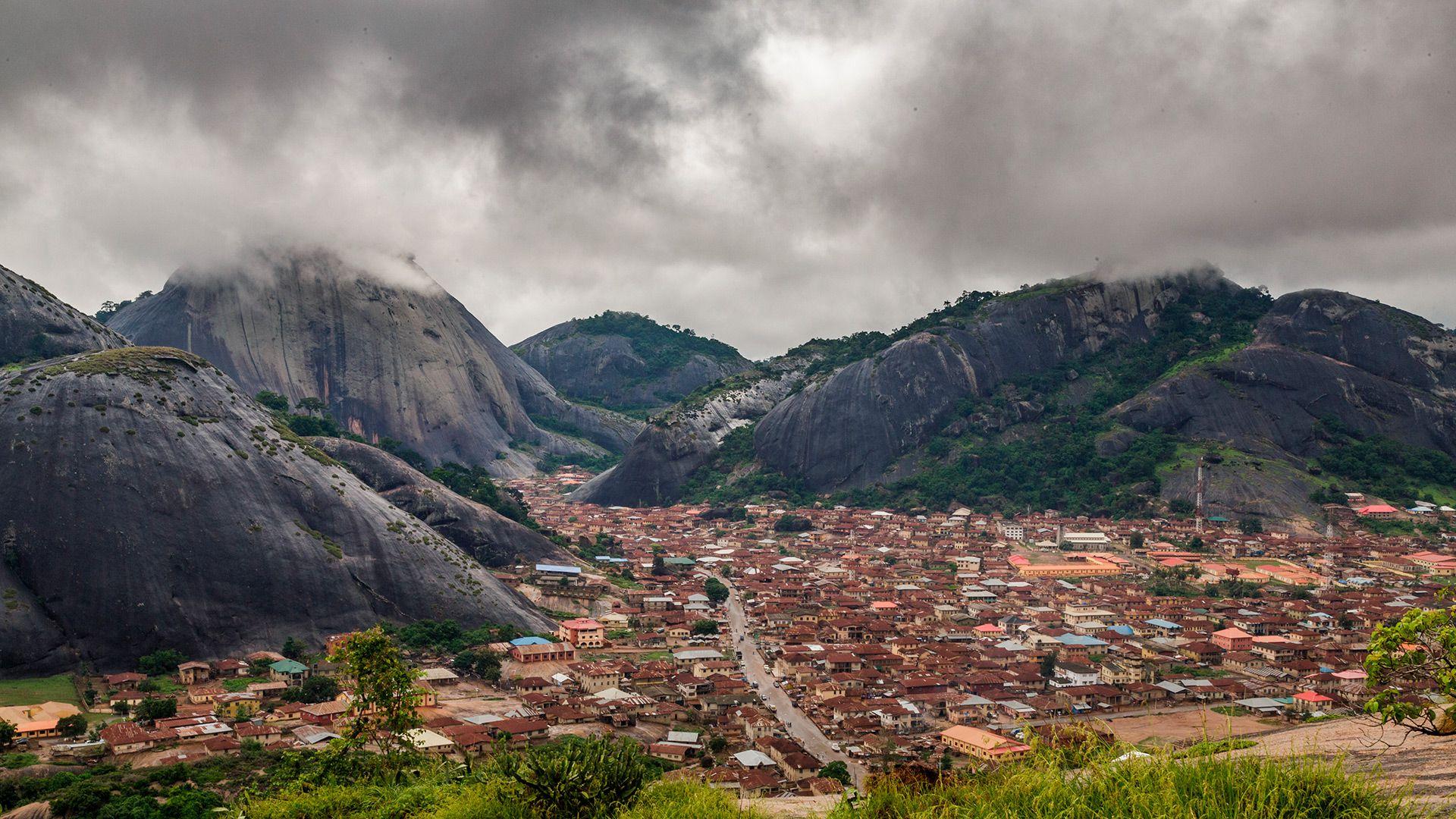 Nigeria es el país más peligroso para el turismo LGTBQ+ (Shutterstock)