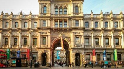 Real Academia de Artes británica