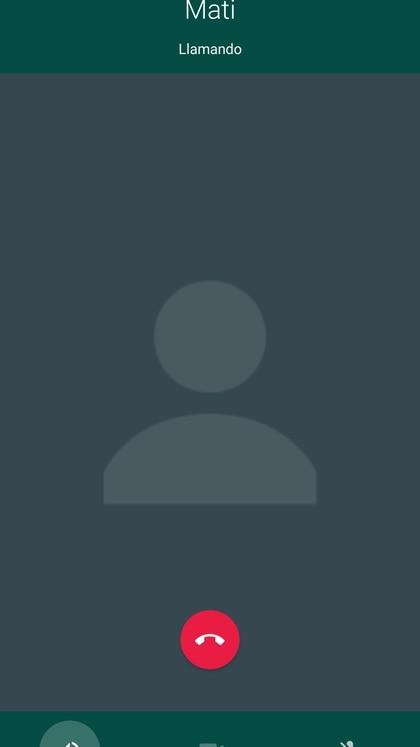 Es posible que no veas la foto de usuario de otro contacto si no te tiene agendado, configuró el sistema para que nadie vea su imagen o si te bloqueó.