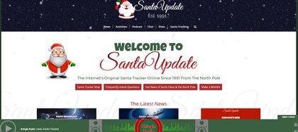 Santa Update se creó en 1991