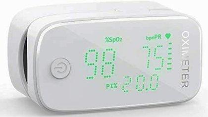 El glucómetro propuesto por el equipo tiene un funcionamiento similar al de un oxímetro de pulso (Foto: Twitter@hotelswwd)