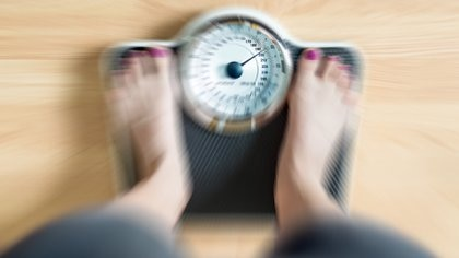 Actualmente, 1.900 millones de adultos tienen sobrepeso en el mundo (Getty)