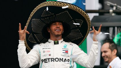 Fue él quien añadió un estilo diferente a la Fórmula 1
