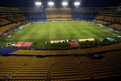 Alejandro Macías recomendó concentrar toda la Liga en una ciudad que tuviera dos estadios (Foto: Daniel Becerril/ Reuters)