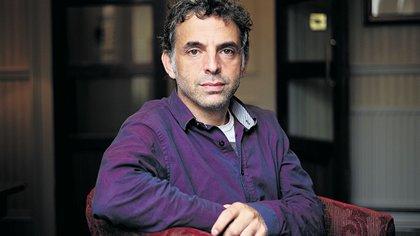 Etgar Keret es uno de los más prestigiosos escritores israelíes de la actualidad.