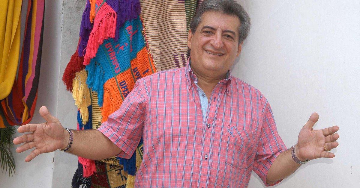 El cantante de vallenato Jorge Oñate sigue delicado con pronóstico reservado - Infobae