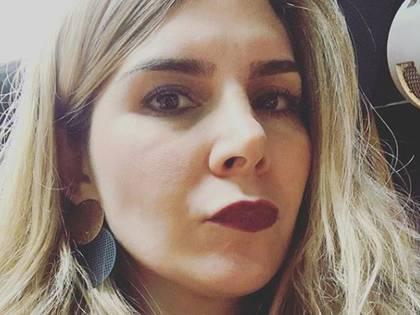 Karla Panini ya no apareció en la programación de la estación de radio donde trabajaba (IG: malinfluencersmx)