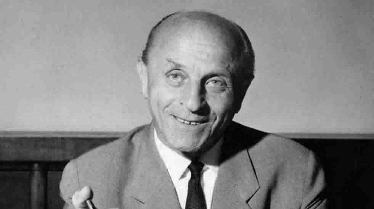 Ladislao Biró