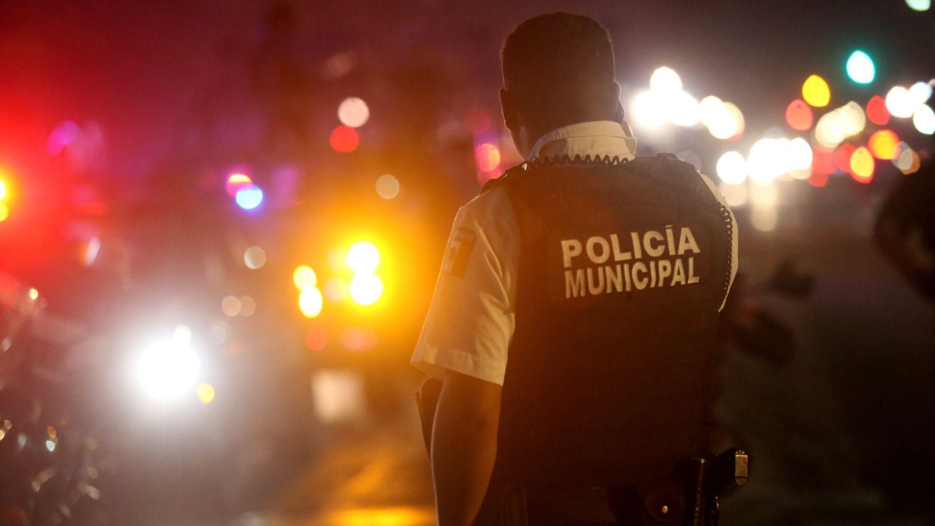 Imagen ilustrativa de un policía en Michoacán, al centro oeste de México (Foto: JUAN JOSÉ ESTRADA SERAFÍN /CUARTOSCURO)