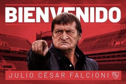 (Twitter: @Independiente)