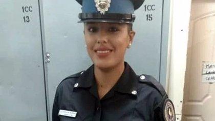 Detuvieron a otro adolescente por el crimen de Micaela Romero, la policía federal asesinada en un asalto en Quilmes
