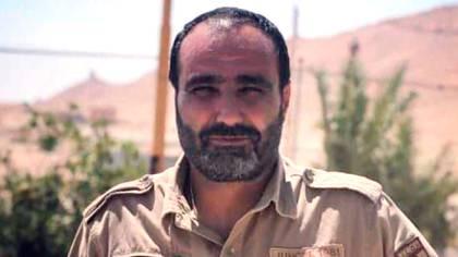 Farhad Dabirian