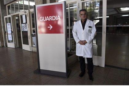 El director de la institución, doctor Marcelo Melo, explicó cómo trabajó el hospital durante la pandemia por COVID-19
