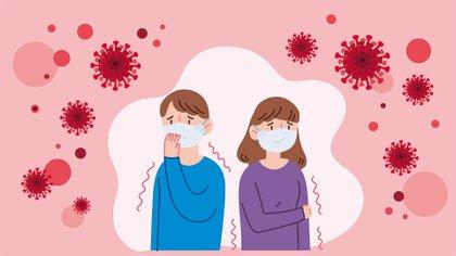 Es importante que ante el menor síntoma, comunicar a las autoridades sanitarias (Shutterstock)