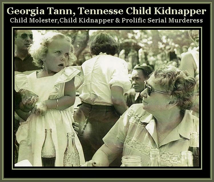 Georgia tann