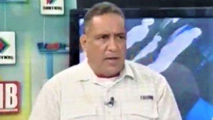 GD Carlos Julio Rodríguez Rabán