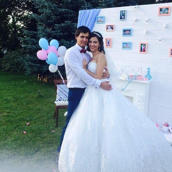 La boda de Oles e Irina se celebró en Kiev, Ucrania el 16 de julio de 2016